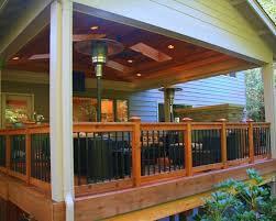 covered deck ideas. Modren Deck Covered Deck Idea Design Ideas Inside A