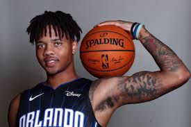 Sights And Sounds From Orlando Magic Media Day Orlando