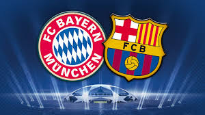 Fc bayern münchen basketball gmbh, commonly referred to as bayern munich, is a professional basketball club, a part of the fc bayern munich sports club, based in munich, germany. Bayern Munchen Gegen Den Fc Barcelona Am 24 07 2013