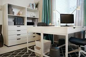 Ikea home office design Wall Ikea Home Office The Unveiling Of My Home Tour Makeover Home Office Makeover Home Office Ikea Ikea Home Office Tactacco Ikea Home Office Home Office Design Ideas Design Home Office Home