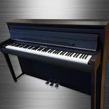 Yamaha Clavinova Comparison Chart Yamaha Clp685