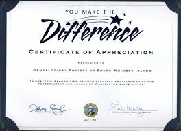 Certificate Of Recognition Wordings Certificate Of Recognition Wording Examples Thank You Certificates