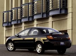 DODGE Neon specs - 2003, 2004, 2005 - autoevolution