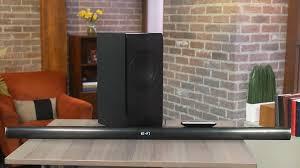 lg tv sound bar. lg\u0027s connected sound bar impresses lg tv