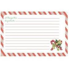 Christmas Recipe Cards Template 108 Best Recipe Cards Images Recipe Cards Printable