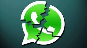 Whatsapp down: niente vocali, foto e video. Problemi di ...