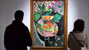 goldfish henri matisse 1912 c e oil on canvas
