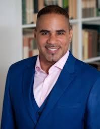Alan Rosario - Staff   The Andrew W. Mellon Foundation