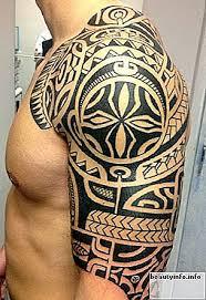 Top 15 Polynéské Vzory Tetování S Významy Styly V životě Tetovací