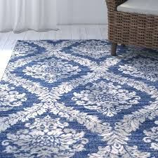 inspirational blue and gray area rug home decor sofia light inspirational