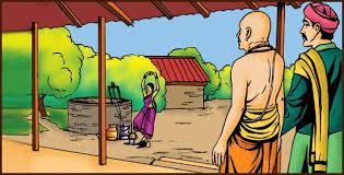 Image result for kaka maid servant satcharita free images