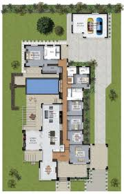 pool house plans with garage. Floor Plans For Pool House Luxury 199 Best Images On Pinterest Of With Garage I