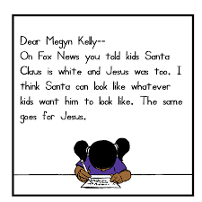 merry christmas black jesus. Interesting Christmas Fox News Says Kelly Will Address Her Comments On The Air Tonight All Of  That Leads To Our Latest  On Merry Christmas Black Jesus