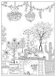 Kleurplaten Voor Bejaarden Mijn Geheime Tuin 20 Postkaarten Boeken