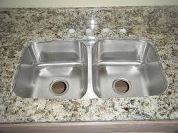 stainless steel undermount sinks perfect for your granite countertop