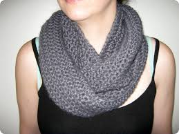 Crochet Infinity Scarf Patterns Amazing Design Ideas