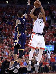 NBA Playoff Kicks of the Night SLAMonline