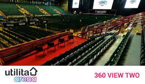 Metro Radio Arena Seating Chart Utilita Arena Seating Plan