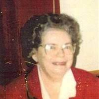 Muriel Landry Obituary - Death Notice and Service Information