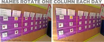 Reading Center Rotation Chart Kindergarten Literacy Centers Details Workboard Routine