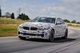2018 bmw m5. perfect 2018 show more inside 2018 bmw m5