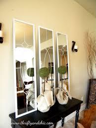 Ballard Designs Decorative Mirrors Knock Off Ballard Designs Garden District Mirrors Diy Home