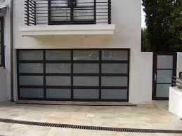 aluminum garage doors that look like wood new decoration