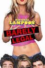 Stuart Canterbury Barely Legal 2 Movie