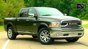 Banks cleaning & oiling kit. 2017 Dodge Ram 1500 Ecodiesel Pickup Truck Exterior Design Road Test Drive Hd Youtube