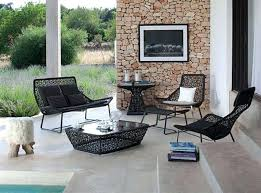 Contemporary Patio Furniture Modern Lawn Furniture Wonderful Modern
