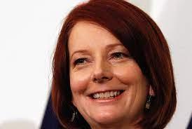 Julia Gillard Facts