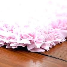 pink bathroom rugs rose a bath dark light rug
