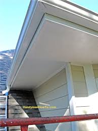 Exterior Paint Colors  HometalkSoffit Fascia Paint