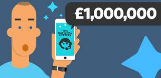 Www National Lottery Co Uk Lotto Raffle Results Vinn En Reise