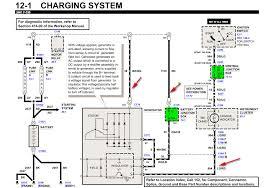 2001 ford f250 v10 regulator fuse under dash fuse under hood graphic