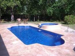 inground pools with hot tubs. Inground Pool Ideas Crafts Home Pools With Hot Tubs L
