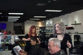 Charlie S Hair Design Modern Mens Hair Salon Barber Inspired W Barber Spa