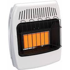 dyna glo 30 000 btu propane infrared vent free wall heater com