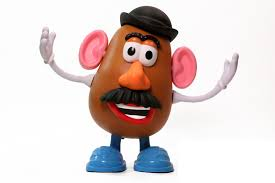 mr potato head mustache.  Mustache Mr Potato Head 1 Reply Head  In Mr Mustache O