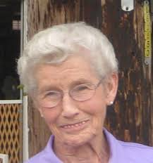 Arlene (Olive Irene Auvil) Chambers: July 27, 1923 - Dec. 28, 2019 | South  Whidbey Record