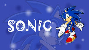 johsouza images sonic the hedgehog wallpaper hd wallpaper and background photos