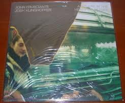 john frusciante a sphere in the heart
