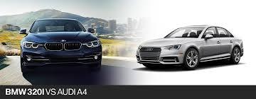 Sport Series bmw 320i price : 2018 BMW 320i vs. 2018 Audi A4 in Fort Lauderdale, FL