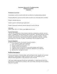 Sample Resume Cover Letters Monster Best Of Skill Customer Rn