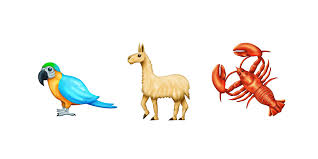 Samsung To Iphone Emoji Chart 2018 Even Before Ios 12 Launches Candidate Emojis For 2019 Announced