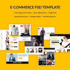 glory fashion ecommerce psd template by glorywebs themeforest glory fashion ecommerce psd template