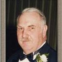 Obituary | John F. Ferguson | William G. Neal Funeral Homes, Ltd.