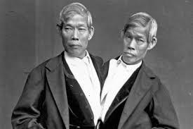 The fruitful <b>sex</b> lives of the <b>original</b> Siamese twins