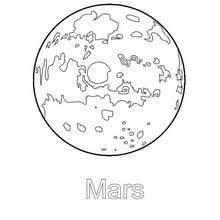 Small Picture Jupiter coloring pages Hellokidscom