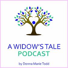 A Widow's Tale Podcast